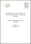 Country Background Report: OECD Thematic Review of Policies on Transitions between ECEC and Primary Education: Austria