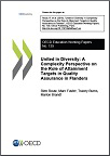 United in Diversity: A Complexity Perspective on the Role of Attainment Targets in Quality Assurance in Flanders