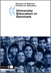 Reviews of National Policies for Education: University Education in Denmark 2005