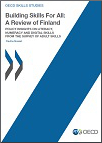 Building Skills for All in Finland [Policy Insights from the Survey of Adult Skills]
