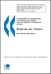 Improving Foundation Skills: France (French version only)
