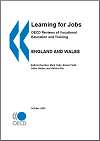 Learning for Jobs: England and Wales