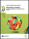 Education in Ireland: An OECD Assessment of the Senior Cycle Review