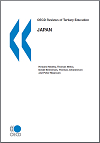 OECD Reviews of Tertiary Education: Japan