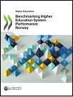 Benchmarking Higher Education System Performance: Norway